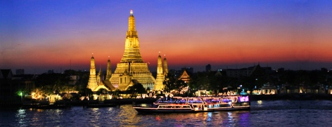 bangkok-cruises